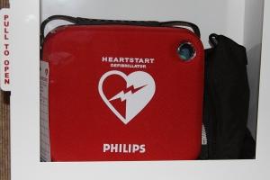 AED photo