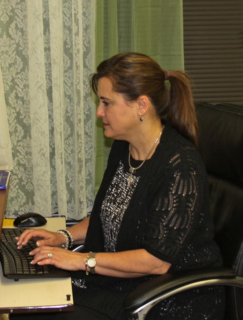 Karen Murdoch