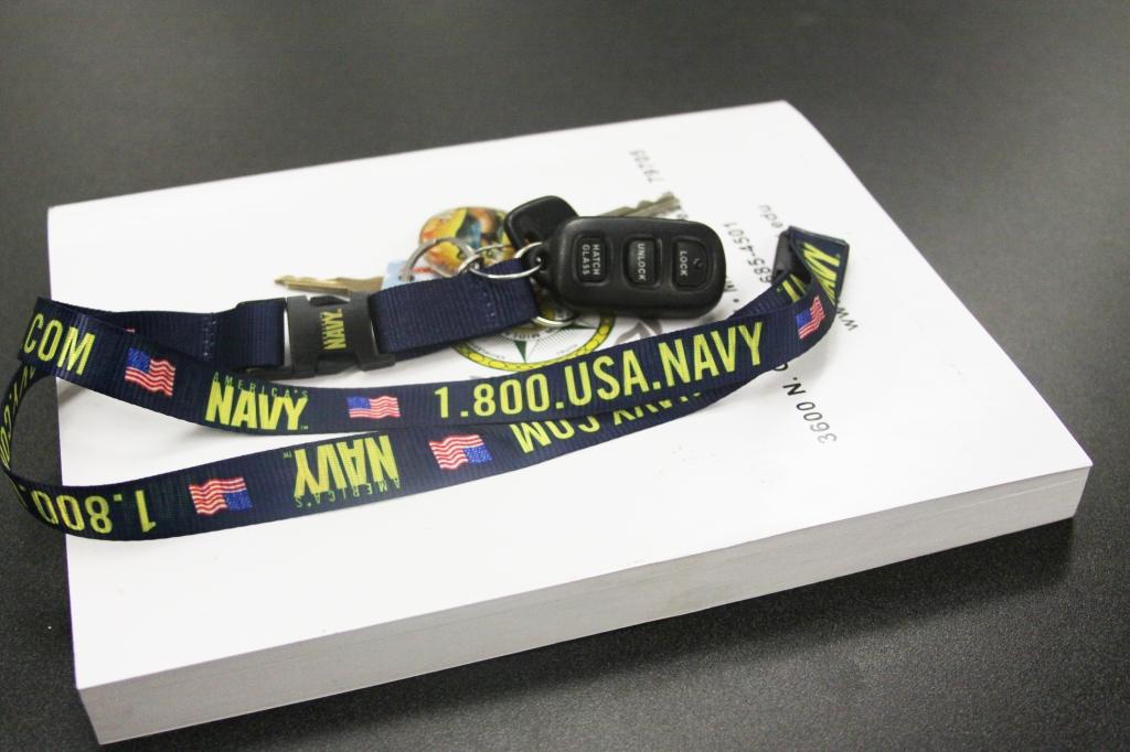 NavyandBook