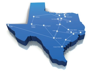 LEARN network image